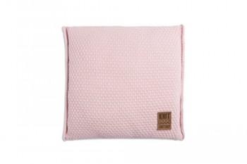 Knit-Factory-091221-Dekokissen-Strickkissen-Jesse-mit-Fllung-50-x-50-cm-rosa-0
