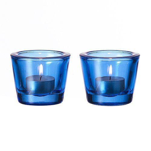 LEONARDO-086483-Set2-Tischlichter-Contessa-blau-0