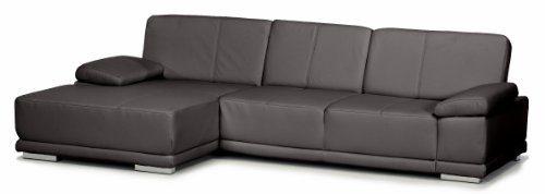 Lederecke-CorianneLongchair-3er282x80x162-cmLeder-Punch-schwarz-Poroflex-softy-schwarz-0