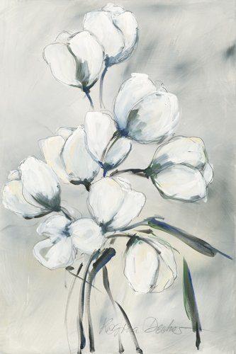 Leinwandbild-weie-Tulpen-II-von-Regina-Decker-80-x-120cm-Motiv-bis-an-die-Kanten-Kunstdruck-Poster-Blumen-Tulpen-weiss-Wohnzimmer-bunt-Arzt-hochwertige-Fertigung-Art-Galerie-Shop-0