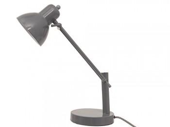 Leitmotive-Schreibtischleuchte-Office-dunkelgrau-0