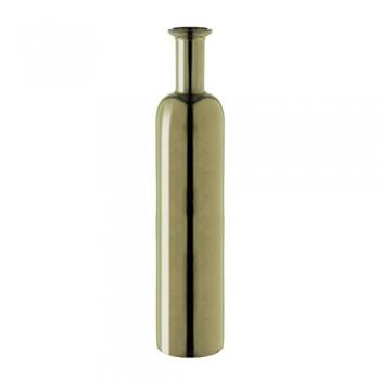 Leonardo-041022-Terra-Keramikvase-51-cm-gold-0