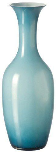 Leonardo-052808-Vase-Modello-45-cm-blau-0