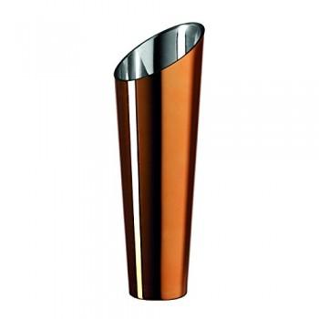 Leonardo-Dynamic-Vase-40-cm-Kupfer-0