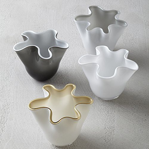 Leonardo-Glas-Set-2-Tischlichter-Lia-10-cm-wei-grau-0-1