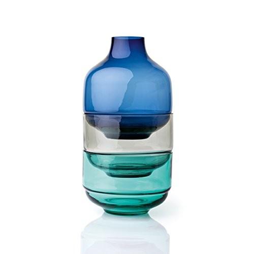 Leonardo-Glas-Set-3-teilig-Dose-gro-Fusione-blau-0