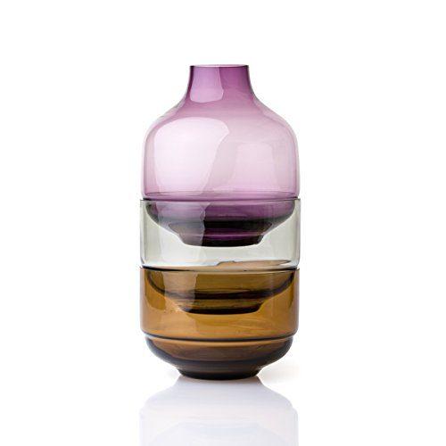 Leonardo-Glas-Set-3-teilig-Dose-gro-Fusione-lila-0