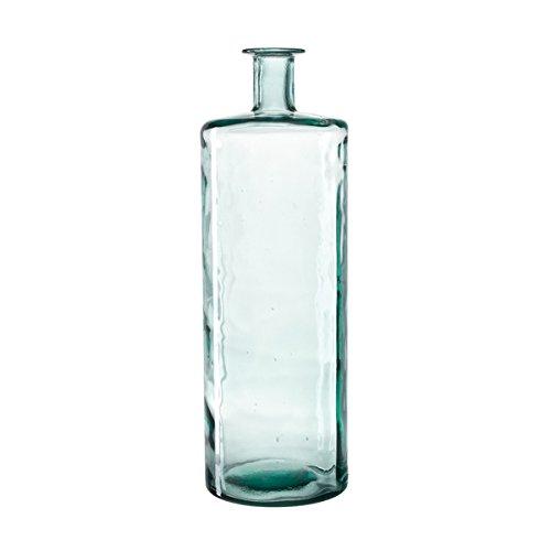 leonardo glas vase colosseo 75 cm gr n grau online. Black Bedroom Furniture Sets. Home Design Ideas