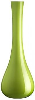 Leonardo-Glas-Vase-Sacchetta-40-cm-grn-0