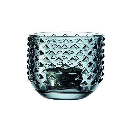 Leonardo-Pigna-Tischlicht-7-cm-Grau-0