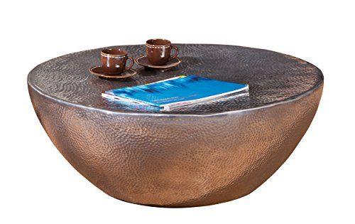 Links-87300500-Couchtisch-Lounge-Tisch-Design-Beistelltisch-Wohnzimmer-Tisch-Alu-rund-70-cm-NEU-0