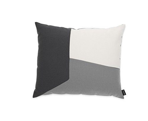 Normann-Copenhagen-Kissen-Angel-Cushion-grau-0