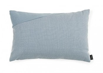 Normann-Copenhagen-Kissen-Edge-Cushion-hellblau-0