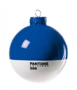 PANTONE-Weihnachtskugel-Blau-286-0