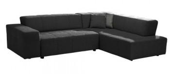 Polsterecke-Futoro3er-Bett-Ottomane269x71x203-cmPepe-schwarz-0