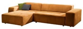 Polsterecke-FutoroLongchair-3er-Bett300x71x178-cmSolo-gelb-0