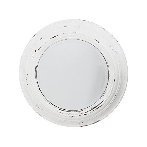 Premier-Housewares-New-York-Loft-Spiegel-51-x-51-x-6-cm-wei-0