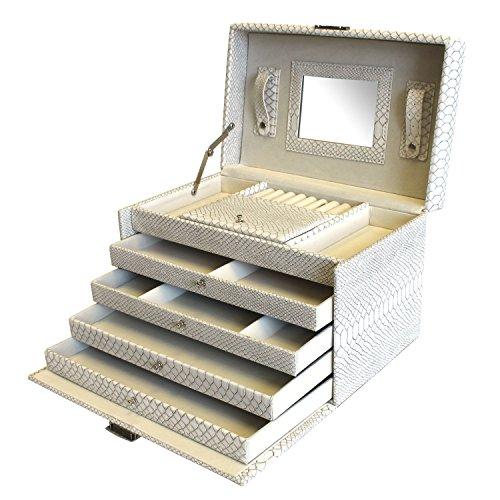 gift company uhrenkasten tang stone hochglanz online kaufen bei woonio. Black Bedroom Furniture Sets. Home Design Ideas
