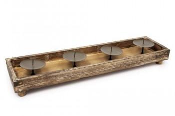 Small-Foot-Company-6467-Kerzenstnder-natur-0