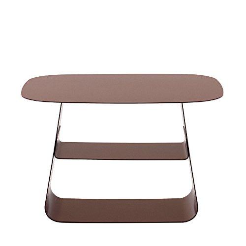 stay beistelltisch stahl burgundy online kaufen bei woonio. Black Bedroom Furniture Sets. Home Design Ideas