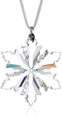 Swarovski 2014 Crystal Christmas Ornament, Small online ...