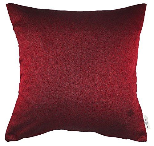 tom tailor kh500776 kissen t laon 40 x 40 cm dunkelrot online kaufen bei woonio. Black Bedroom Furniture Sets. Home Design Ideas