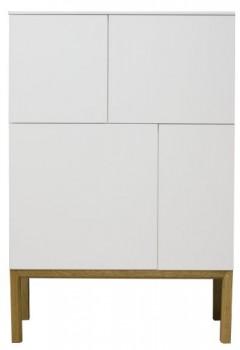Tenzo-2276-001-Patch-Designer-Sideboard-Schrank-Untergestell-Eiche-massiv-138-x-92-x-40-cm-wei-eiche-lackiert-matt-0