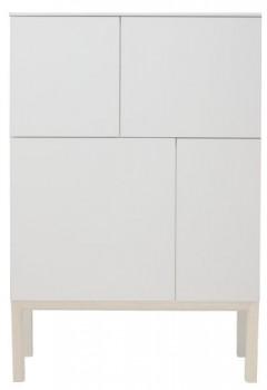 Tenzo-2276-477-Patch-Designer-Sideboard-Schrank-lackiert-matt-Untergestell-Eiche-massiv-wei-gebeizt-138-x-92-x-40-cm-HxBxT-0