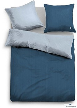 Tom-Tailor-Satin-Bettwsche-UNI-Garnitur-Dessin-0069600-Farbe-828-White-135-x-200-80-x-80-cm-0