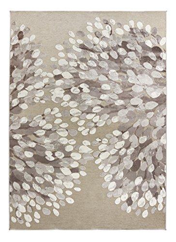 vallila cm000169 75 syd npuu 140 x 200 cm teppich herzen grau wei online kaufen bei woonio. Black Bedroom Furniture Sets. Home Design Ideas