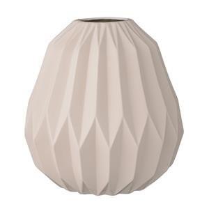 Vase-Fluted-Matte-Nude-245x24cm-0