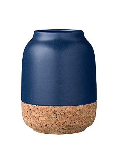 Vase-blau-One-Size-0
