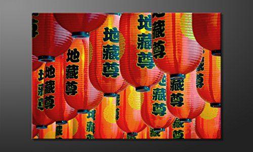 WandbilderXXL-Gedrucktes-Leinwandbild-Chinatown-120x80cm-in-6-verschiedenen-Gren-Fertig-gespannt-auf-Holzkeilrahmen-Gnstige-Leinwanddrucke-fr-Kinderzimmer-Schlafzimmer-0