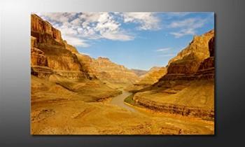 WandbilderXXL-Gedrucktes-Leinwandbild-Grand-Canyon-120x80cm-in-6-verschiedenen-Gren-Fertig-gespannt-auf-Holzkeilrahmen-Gnstige-Leinwanddrucke-fr-Kinderzimmer-Schlafzimmer-0