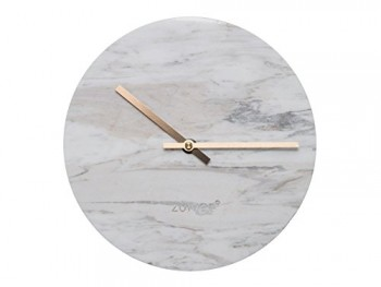 Wanduhr-Marble-Time-Wei-0