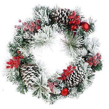 Weihnachtskranz-Trkranz-mit-Tannenzapfen-Beeren-Schnee-38cm-0