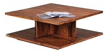 Wohnling-Design-Sheesham-Massivholz-Couchtisch-88-x-88-x-35-cm-0