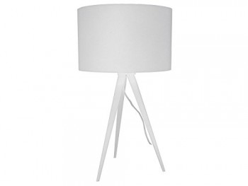 Zuiver-Desinger-Tischleuchte-Tripod-Table-White-0