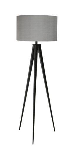 Zuiver-Stehlampe-TRIPOD-SchwarzGrau-0
