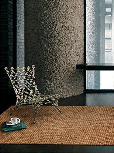 benuta teppiche moderner designer teppich jute loop beige. Black Bedroom Furniture Sets. Home Design Ideas