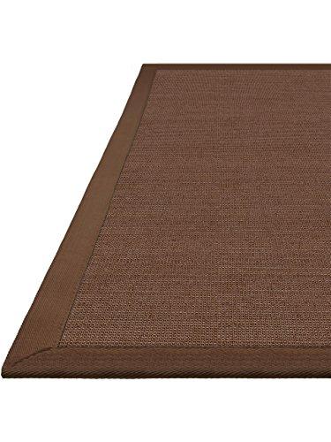 benuta teppiche moderner designer teppich sisal beige 200x300 cm schadstofffrei 100 sisal. Black Bedroom Furniture Sets. Home Design Ideas