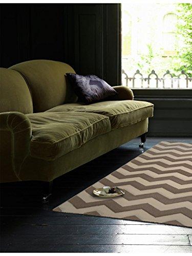 benuta teppiche teppich nagual beige 120x170 cm. Black Bedroom Furniture Sets. Home Design Ideas