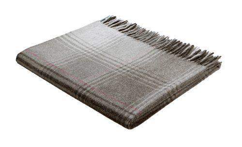 biederlack-Britta-Wohndecke-Karo-grau-grau-130x170-0