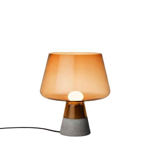 iittala leimu lampe tischleuchte tischlampe bodenleuchte bodenlampe mundgeblasen glas. Black Bedroom Furniture Sets. Home Design Ideas