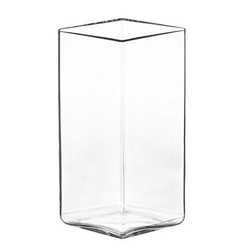 iittala-Ruutu-Bouroullec-Vase-115x180mm-transparent-rautenform-0