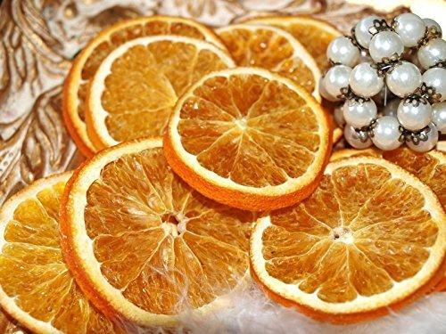 50 st ck orangenscheiben orangen weihnachten adventskranz. Black Bedroom Furniture Sets. Home Design Ideas