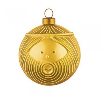 Alessi-AMJ13-3-GD-Giuseppe-Weihnachtskugeln-aus-Glas-in-gold-Neuheit-Weihnachten-2015-0