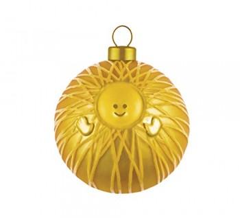 Alessi-Weihnachtskugel-Gesu-Bambino-Jesus-aus-Glas-in-gold-AMJ13-1-GD-Neuheit-Weihnachten-2015-0