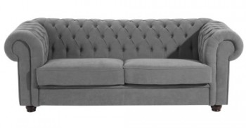 Max-Winzer-2551-3880-2051714-Sofa-London-im-Chesterfield-Look-3-Sitzer-2-geteilt-flauschiges-Flachgewebe-anthrazit-0
