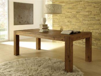 Esstisch-Auszug-Akazie-Wohnzimmertisch-Tisch-Massivholz-200-260100-Auszug-Florenz-Massivholztisch-0
